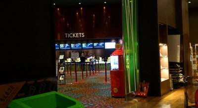 Photo of Movie Theater MOVIX 柏の葉 at 若柴175, 柏市 277-0871, Japan