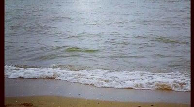 Photo of Beach Городской Пляж at Мариуполь, Ukraine