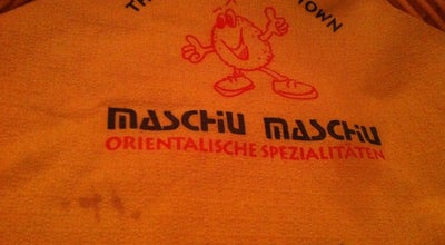 Photo of Falafel Restaurant Maschu Maschu at Rabensteig 8, Wien 1010, Austria