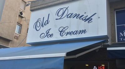 Photo of Ice Cream Shop Old Danish at Cyprus