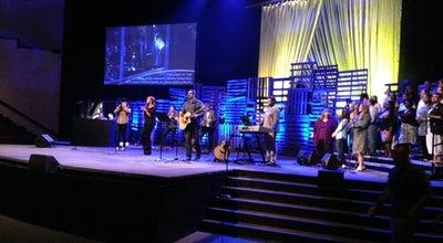 Photo of Church WinstonSalemFirst at 3730 University Pkwy, Winston Salem, NC 27106, United States