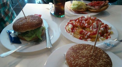 Photo of Burger Joint Cafe Y Copas OK at Spain