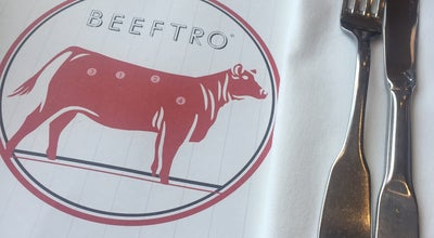 Photo of Steakhouse Beeftro at Pembroke District, Dundrum Town Centre, Dublin 16, Ireland