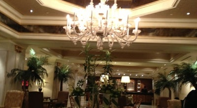 Photo of Hotel فندق اوبروي المدينة المنورة at Al Madinah, Abizar Rd., Al-Madinah Al-Munawwarah 42311, Saudi Arabia