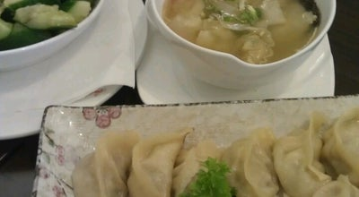 Photo of Chinese Restaurant Shaniu's House of Noodles at Pariser Str. 58, Berlin 10719, Germany