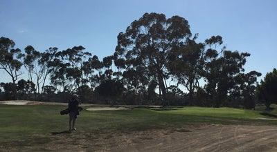 Photo of Golf Course Goat Hill Park Golf Course at 2323 Goat Hill Dr, Oceanside, CA 92054, United States