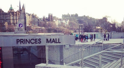 Photo of Mall Waverley Mall at Princes St, Midlothian EH1 1BQ, United Kingdom