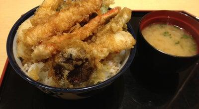 Photo of Food てんや 柏東口店 at 柏1-6-7, 柏市 277-0005, Japan