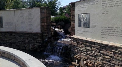 Photo of History Museum Anne Frank Human Rights Memorial at 777 S 8th St, Boise, ID 83702, United States