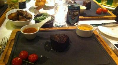 Photo of Steakhouse The Forge at The Ritz Carlton, Abu Dhabi, United Arab Emirates