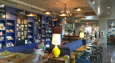 Photo of Coffee Shop Verrado Coffee Company at 1829 N Verrado Way, Buckeye, AZ 85396, United States