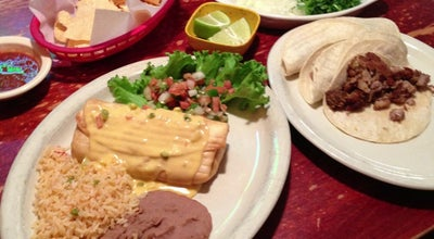 Photo of Mexican Restaurant Jardin Corona at 600 S Bell Blvd, Cedar Park, TX 78613, United States