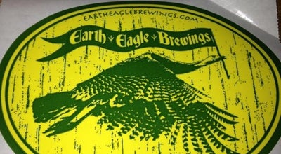 Photo of Brewery Earth Eagle Brewings at 165 High St, Portsmouth, NH 03801, United States