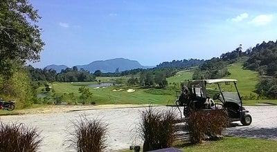 Photo of Golf Course 99 East Golf Club at Jalan Bukit Malut, Mukim Ulu Melaka,, Langkawi 07000, Malaysia