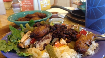 Photo of Latin American Restaurant Pollo Tropical at 3900 Park Blvd N, Pinellas Park, FL 33781, United States