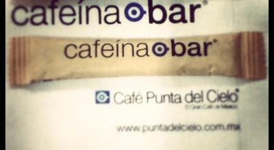 Photo of Coffee Shop Cafe Punta Del Cielo at Unitec Atizapan, Ciudad López Mateos 52999, Mexico