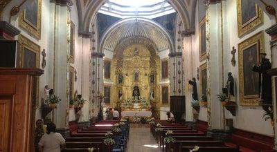Photo of Church Parroquia San Francisco De Asis at Ciudad López Mateos, Mexico