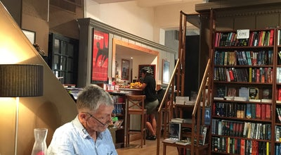 Photo of Bookstore Book in Bar at 4 Rue Joseph Cabassol, Aix-en-Provence 13100, France