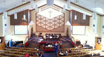 Photo of Church Ashburn Presbyterian Church at 20962 Ashburn Rd, Ashburn, VA 20147, United States