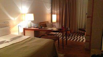 Photo of Hotel Louis Hotel at Viktualienmarkt 6, München 80331, Germany