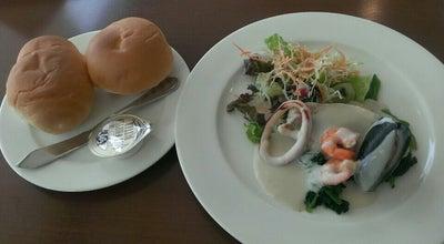 Photo of Breakfast Spot スカイレストラン ソレイユ at 鶴舞町65, 名古屋市昭和区, Japan
