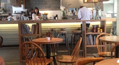 Photo of Cafe Lantana Shoreditch at London EC1Y 1HQ, United Kingdom