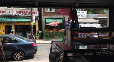 Photo of South American Restaurant Segovia's at Kensington Market, Toronto, ON, Canada