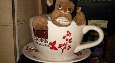 Photo of Cafe Café Gossip at Link Road, Mumbai, India