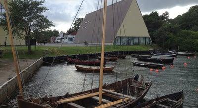 Photo of History Museum Fram Polar Ship Museum at Bygdøynesveien 39, Oslo 0286, Norway