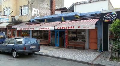 Photo of Bakery Derya Ekmek Fırını at Kumyalı Mah, Giresun 28800, Turkey