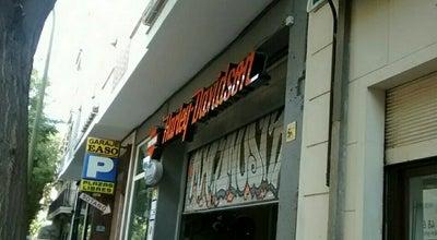 Photo of Motorcycle Shop Harley-Davidson (Makinostra) at Calle Del General Alvarez De Castro, Madrid, Spain