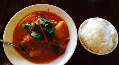 Photo of Thai Restaurant Mortar & Pestle Thai at 2 Darley Rd., Manly, NS 2095, Australia