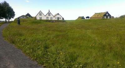 Photo of History Museum Árbæjarsafn at Kistuhyl 4, Reykjavík 110, Iceland