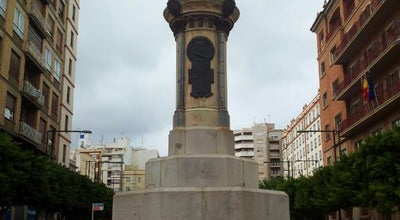 Photo of Monument / Landmark Estatua d'en Jaume I el Conqueridor at Av. Del Rey Don Jaime, Castelló de La Plana 12001, Spain