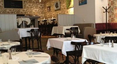 Photo of Restaurant Klassz Étterem és Borbolt at Andrássy Út 41., Budapest 1061, Hungary