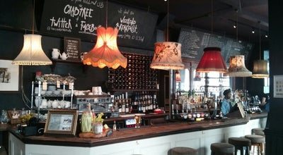 Photo of Gastropub The Crabtree at 60 Rainville Rd, Fulham W6 9HA, United Kingdom