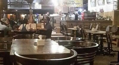 Photo of Cafe Malabar Cafe at Jl. Martadinata, Tarakan, Indonesia