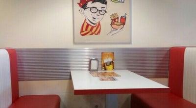 Photo of Burger Joint Royal burger at Braće Jovanovića 17, Pancevo, Serbia