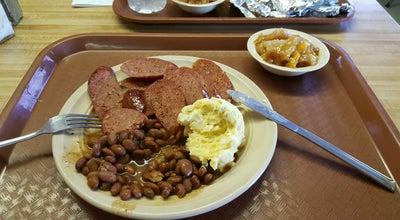 Photo of BBQ Joint No Name BBQ at 101 Pasadena Blvd, Pasadena, TX 77506, United States