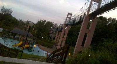 Photo of Park Taman Awam Miri at Jalan Miri - Bintulu, Miri 98000, Malaysia