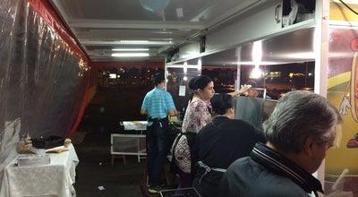 Photo of Food Truck Cami's Street Dog at Av. Senador Salgado Filho. 3491, Curitiba 81570-110, Brazil