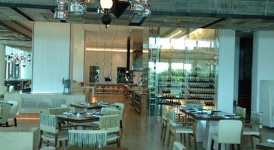 Photo of Cafe C Salt Café at Rayong Marriott Resort & Spa, Thailand