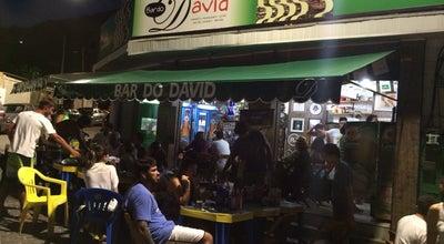 Photo of Bar Bar do David at Ld. Ary Barroso, 66, Rio de Janeiro, Brazil