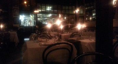 Photo of Italian Restaurant Tony Bonanno at Παπαναστασίου 63, Πειραιάς 185 33, Greece