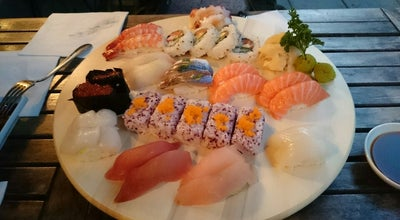 Photo of Sushi Restaurant Sushibar Ki-Mama at Observatoriegatan 13, Stockholm 113 29, Sweden