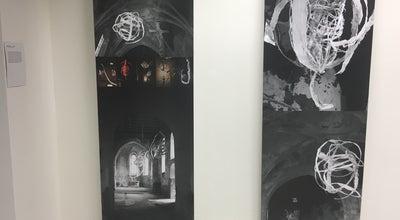Photo of Art Gallery Galerie Ladislava Sutnara at Pilsen, Czech Republic