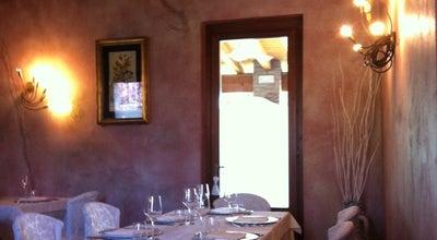 Photo of Italian Restaurant Maosi Ristorante at Via Izano, 2, Crema, Italy