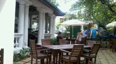 Photo of Gastropub Cricket Club Cafe at 34 Queen's Rd., Colombo 00300, Sri Lanka