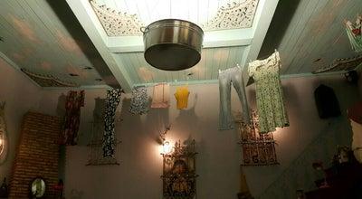 Photo of Tea Room Althaus | ალთჰაუსი at Tbilisi, Georgia