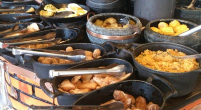 Photo of BBQ Joint Hotel e Churrascaria 41 at Rod. Régis Bittencourt, S/n - Km 295, Itapecerica da Serra 06850-000, Brazil